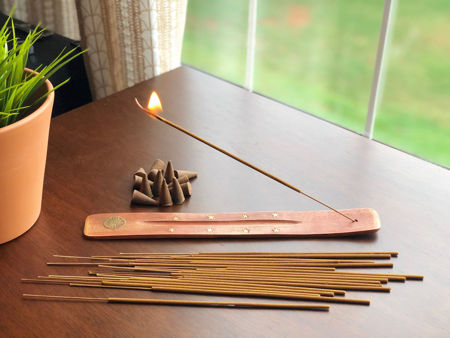 Picture for category Incense