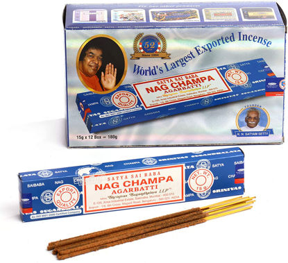 Picture of Nag champa 40 grams