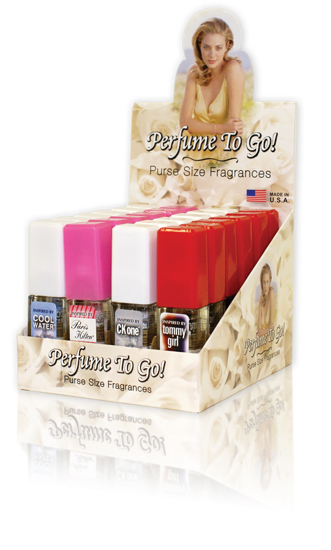 Picture of Perfume to go Women ( Display )