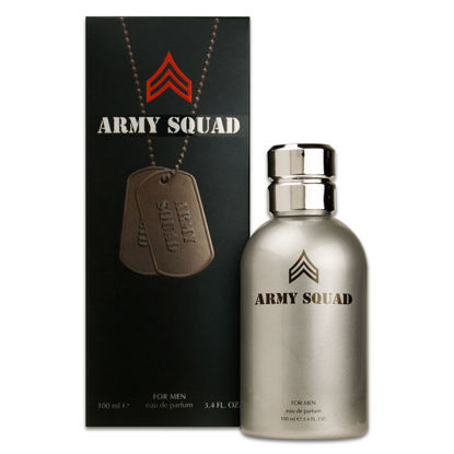 Picture of Army Squad
