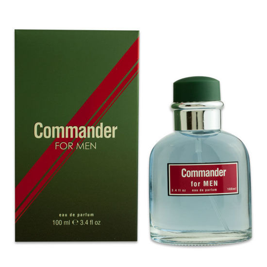 Picture of Commander